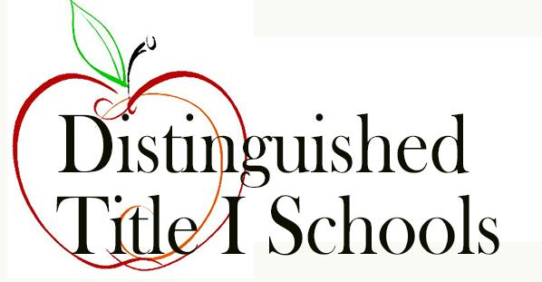 Greenwich and Kutztown Elementary Schools Named Title I Distinguished Schools