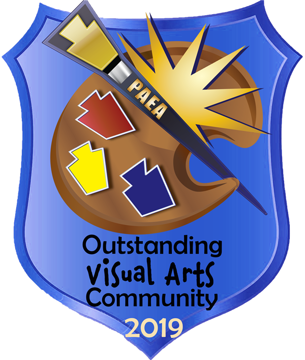 Outstanding Visual Arts Community